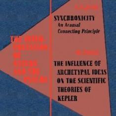 The Interpretation of Nature and the Psyche - Carte in engleza