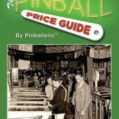 The Pinball Price Guide, Ninth Edition - Carte in engleza