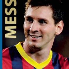 Messi - Carte in engleza