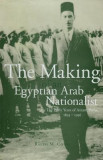 Making of an Egyptian Arab Nationalist: The Early Years of Azzam Pasha 1893-1936