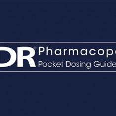 PDR Pharmacopoeia Pocket Dosing Guide 2013