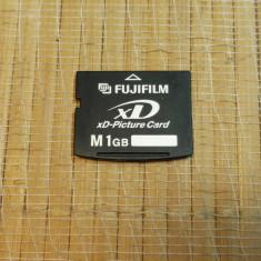 XD Card Fujitsu 1GB (fan) - xD Picture Card