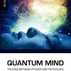 Quantum Mind - Carte in engleza