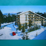 HOPCT 32843 HOTEL PREDEAL IARNA - PREDEAL -JUD BRASOV-CIRCULATA