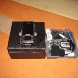 SAMSUNG U900 SOUL CA NOU LA CUTIE - 139 LEI !!! - Telefon Samsung, Gri, <1GB, Neblocat, Single SIM, Single core