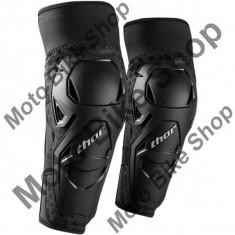 MBS Protectii coate Thor Sentry, negru, S/M, Cod Produs: 27060174PE - Protectii moto