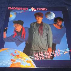 Thompson Twins - Into The Gap _ vinyl, LP _ Arista (Germania) - Muzica Pop arista, VINIL