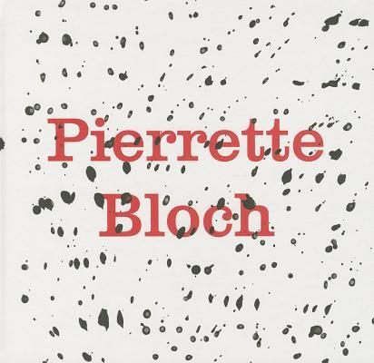 Pierrette Bloch