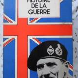 Histoire De La Guerre - Marechal Montgomery, 400900 - Istorie