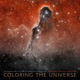 Coloring the Universe: An Insider's Look at Making Spectacular Images of Space