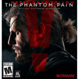 Joc PC Konami Metal Gear Solid 5 The Phantom Pain D1 Edition