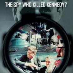 Target JFK: The Spy Who Killed Kennedy? - Carte in engleza