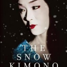 The Snow Kimono - Carte in engleza