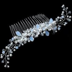 Swirl Mariah Hair Accessory 16, 5cm