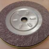 Disc perie smirghel lamelar D 230 mm