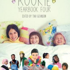 Rookie Yearbook Four - Carte in engleza