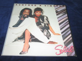 Ashford & Simpson - Solid _ vinyl,LP,album _ Capitol (Europa), VINIL, capitol records