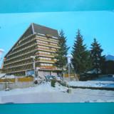 HOPCT 32842 HOTEL CIOPLEA PREDEAL -JUD BRASOV-CIRCULATA