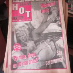 Revista xxx veche anul 1997 rara ca noua - Reviste XXX