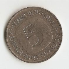 GERMANIA - 5 MARCI 1987 J, Europa