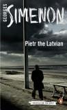 Pietr the Latvian, Georges Simenon