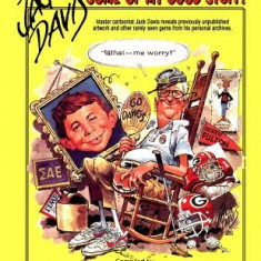 Jack Davis: Some of My Good Stuff