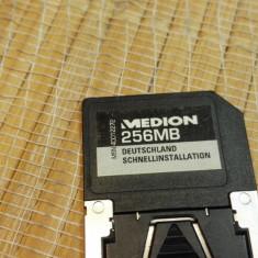 Card SD Medion 256 MB - Secure digital (SD) card