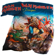 Diverse Iron Maiden - The Trooper