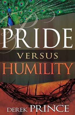 Pride Versus Humility foto mare