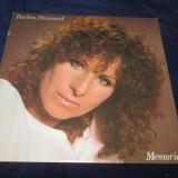 Barbara Streisand - Memories _ vinyl, LP, album _ CBS (Europa) - Muzica Pop Altele, VINIL