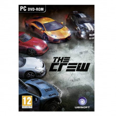 Joc PC Ubisoft Ltd The Crew