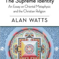 The Supreme Identity - Carte in engleza