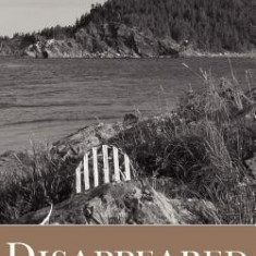 Disappeared: Stories from the Coast of Newfoundland - Carte in engleza