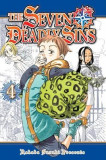 The Seven Deadly Sins 4