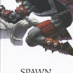 Spawn Origins Collection, Volume 4 - Carte in engleza