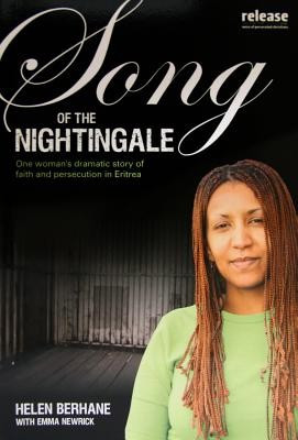 Song of the Nightingale: One Woman's Dramatic Story of Faith and Persecution in Eritrea foto