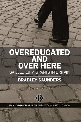 Overeducated and Over Here: Skilled Eu Migrants in Britain foto mare