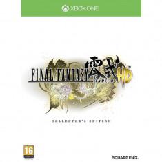 Joc consola Square Enix Final Fantasy Type-0 HD Collectors Edition Xbox ONE