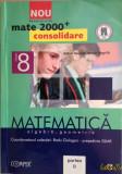 A. Negrila, M. Negrila - Matematica. Algebra, geometrie - clasa a VIII-a (II), Paralela 45