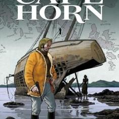 Cape Horn - Carte in engleza