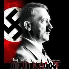 Mein Kampf: My Struggle - Carte in engleza