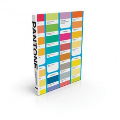 Pantone Artist and Writers Notebook - Carte in engleza
