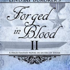 Forged in Blood II - Carte in engleza