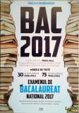 A. N. Romonti (coord.) - BAC 2017. Examenul de bacalaureat 2017 - Romana. Teste