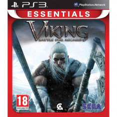 Joc consola Sega Vikings Essentials PS3 - Joc PS1
