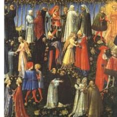 Understanding Dante - Carte in engleza