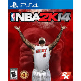 Joc consola Take 2 Interactive NBA 2K14 PS4