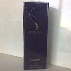 Apă de parfum Possess (Oriflame) - Parfum femeie Oriflame, 50 ml