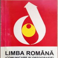 Dan Agrigoroae - Limba romana (Comunicare si ortografie), clasa a II-a - Carte educativa