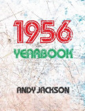The 1956 Yearbook - UK: Interesting Book with Lots of Facts and Figures from 1956 - Unique Birthday Present or Anniversary Gift Idea!